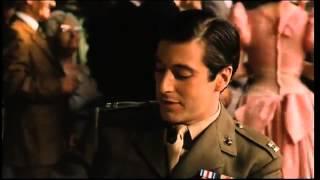 The Godfather Connie's wedding