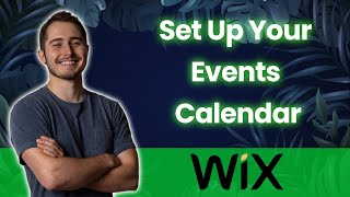 How to Add Events to the Calendar on Your Wix Website