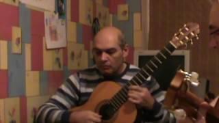 2013 г  2 я часть Новогоднего Концерта форума TerraGuitar ru