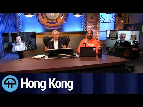 What Should We Do About Hong Kong?