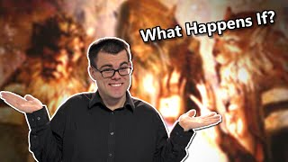 MTG - What Happens If? Ep. 1 Simultaneous Triggers and More!
