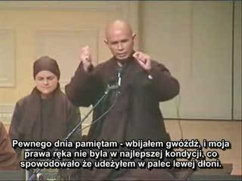 Ego  - Thich Nhat Hanh PL