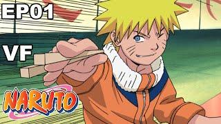 NARUTO VF - EP01 - Et voici Naruto Uzumaki thumbnail
