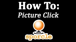How To Create A Picture Click Quiz