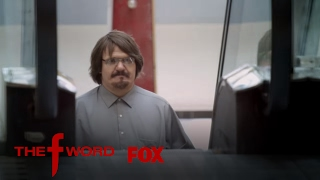 Gordon Undercover: Hundred Percent Honesty | Season 1 | THE F WORD