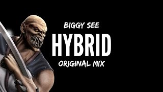 Biggy See - HYBRID (Original Mix)