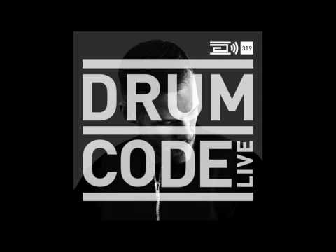 DCR319 - Drumcode Radio Live - Sidney Charles live from a warehouse party, Birmingham