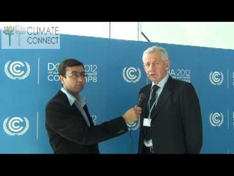 Doha:[Australia] Interview with CEO of Australia Industry Greenhouse Network-AIGN