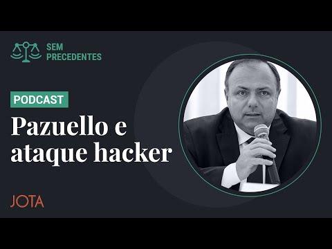 Pedido por silêncio de Pazuello e ataque hacker ao STF - Sem Precedentes #61