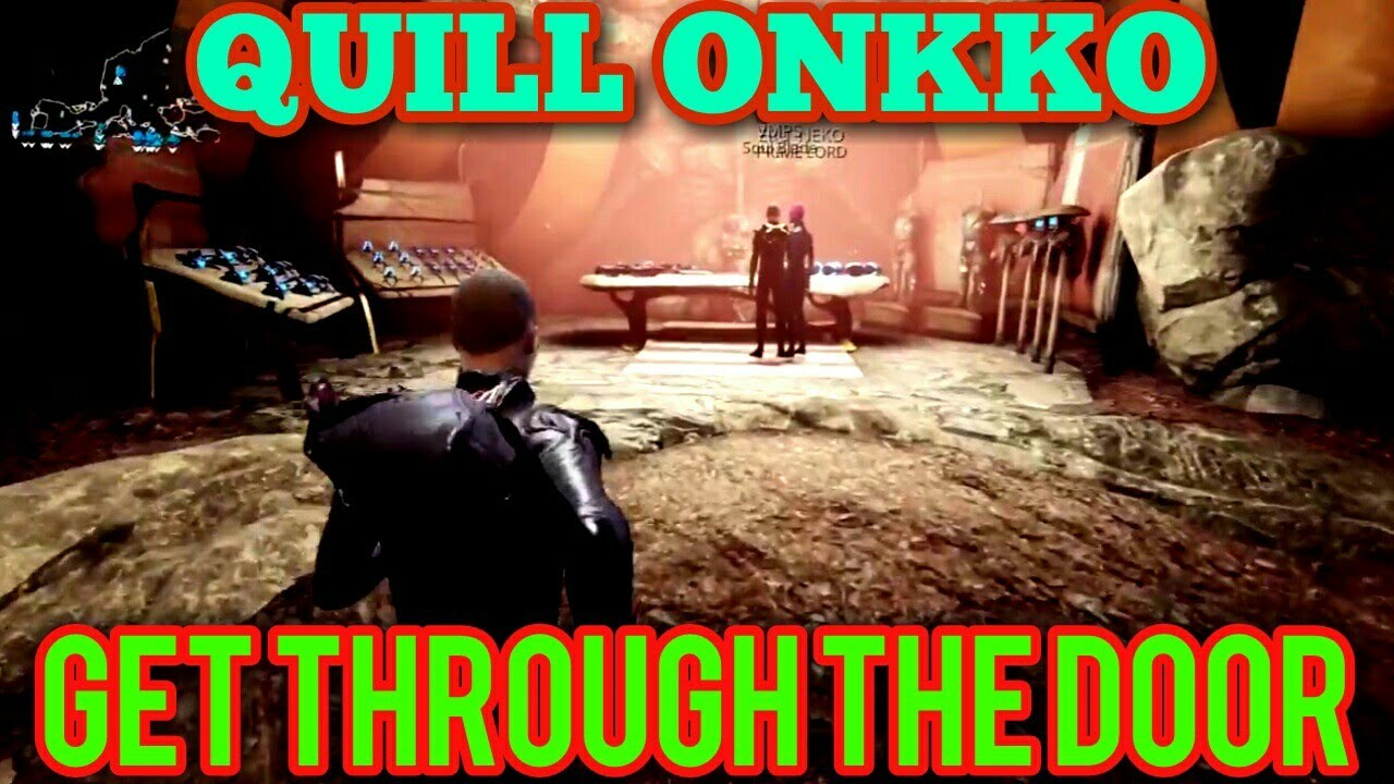 WhereWhat Is Quill Onkko Seek Out The Quills