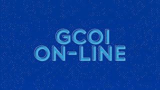 GCOI ON-LINE - Neemias Lição 8 | Pr. Iury