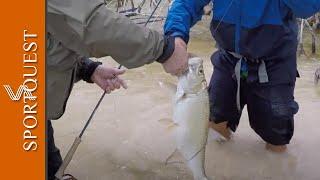 Fly Fishermans Lodge Full