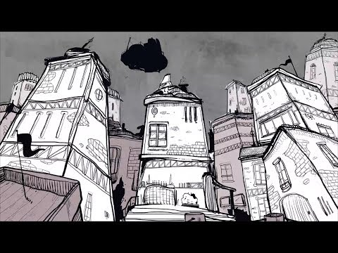 Youtube: Sheldon – Prophétie (Lune Noire: PREQUEL)