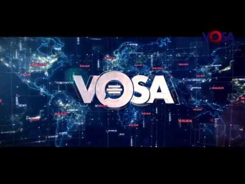 VOSA News Bulletin april 20th 2018