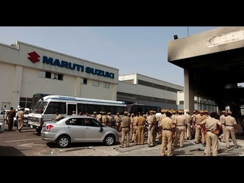Maruti Factory Violence Case: 31 Convicted, 117 Acquitted By Haryana Court