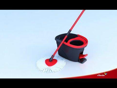 Vileda Easy Wring Clean Fr