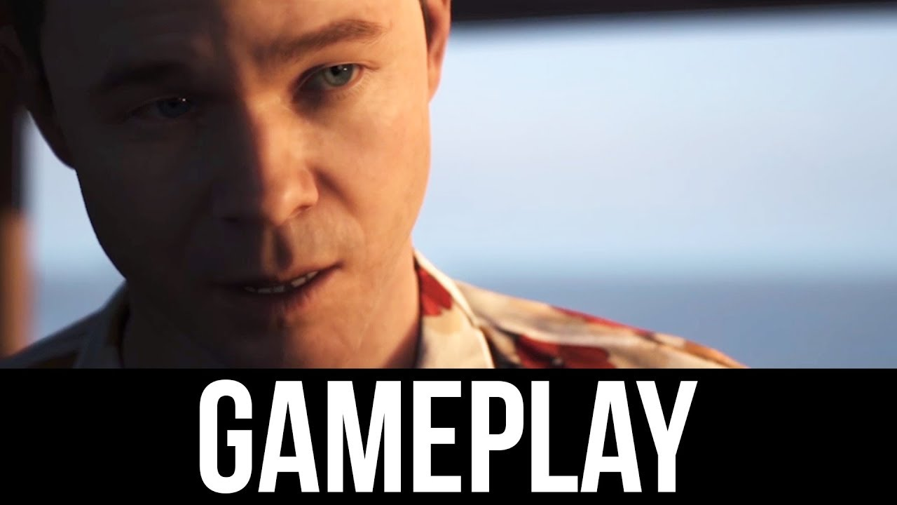 MAN OF MEDAN NEU Exklusives Gameplay & erste Eindrücke (Multiplayer) + video