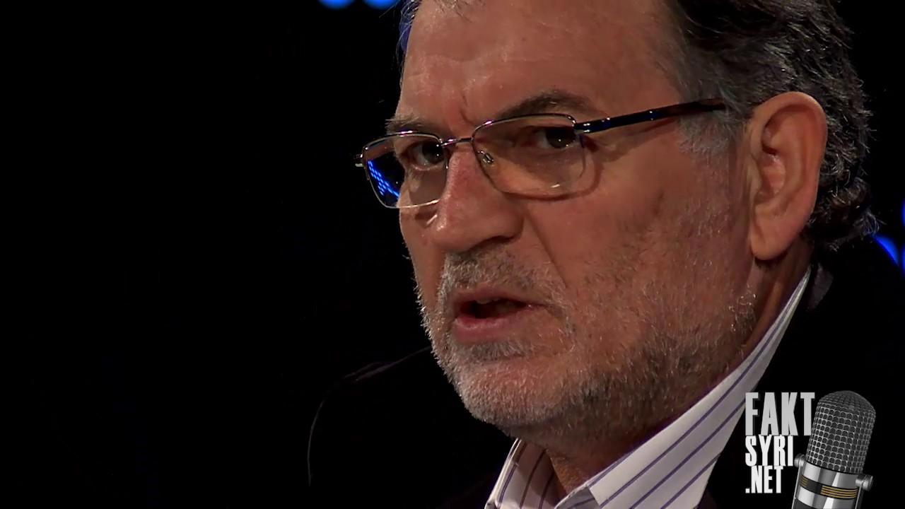 Emisioni FAKT në SYRI.net - Koço Kokëdhima | 06.01.2017