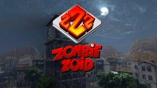 Zombie Zoid - Zenith [Gameplay, PC]