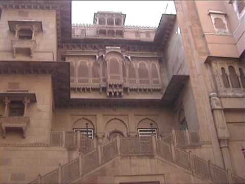 Junagarh Fort Bikaner India.