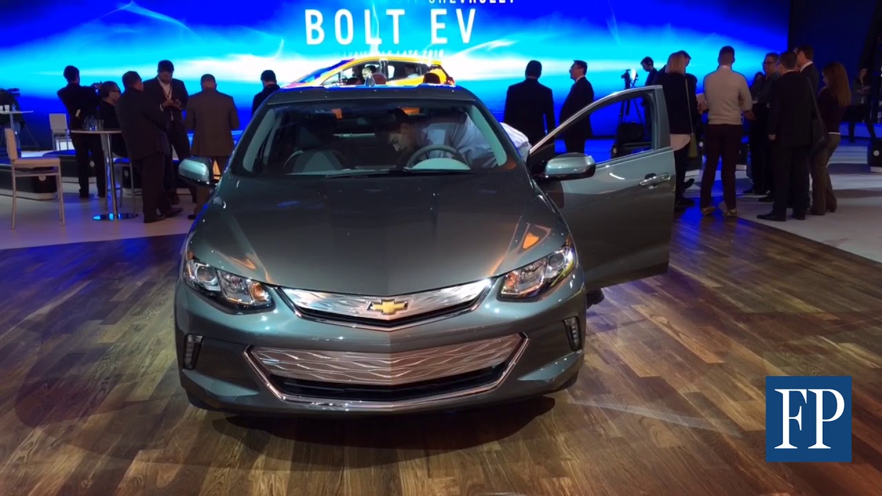 A Look At Gm Cars With Parts Made In Oshawa