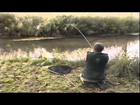 Go Fishing - John Wilson - Grayling and the Stream