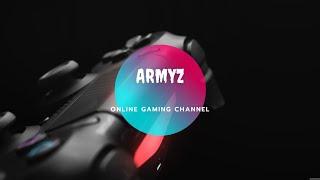 ArmyZ - PubG Mobile Live Stream