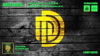 ChildsPlay & Chuckie - Raggamuffin - Traphall EP #4