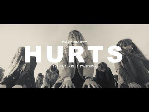 Emeli Sandé - Hurts | Mariela ELLE Stancheva Choreography | 2019