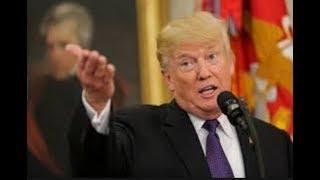 White House Dismisses Criticism Of Trump's North Korea 'nuclear Button' Tweet