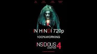 how to download insidious the last key in hindi 720p