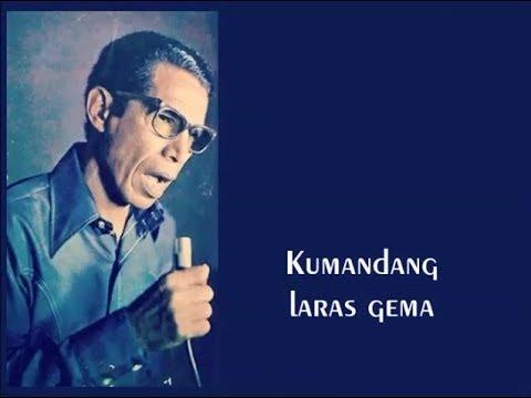 Kr. GEMA IRAMA - Bram Titaley (Album Opa Bram Titaley)