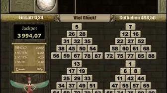 Pharaos Bingo - Novoline Spielautomat Kostenlos Spielen