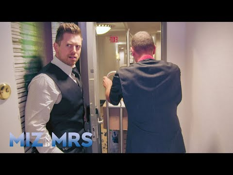 The Miz is surprised by Maryse's online shopping delivery: Miz & Mrs. Preview Clip, April 2, 2019