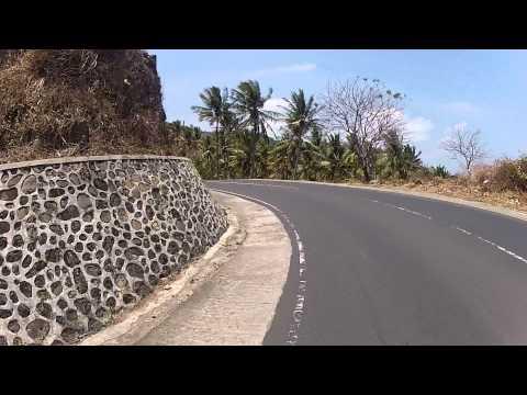 Lombok Touring 12 09 2012 part2
