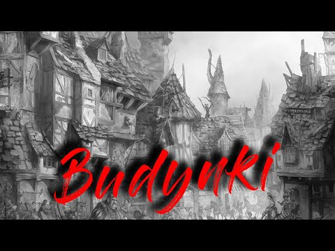 Budynki Reiklandu | Warhammer RPG
