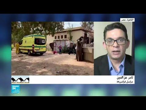 رئيس وزراء مصر: الأسبوع الحالي هو -الأخطر- في مواجهة فيروس كورونا  - نشر قبل 5 ساعة
