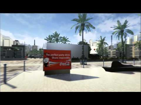 Emirates - Master Plan Virtual Tour -