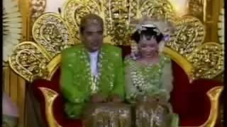 """#KH Mashudi   """"Petuah Pengantin"""" Oleh KH Mashudi, Blitar, Jawa Timur"""