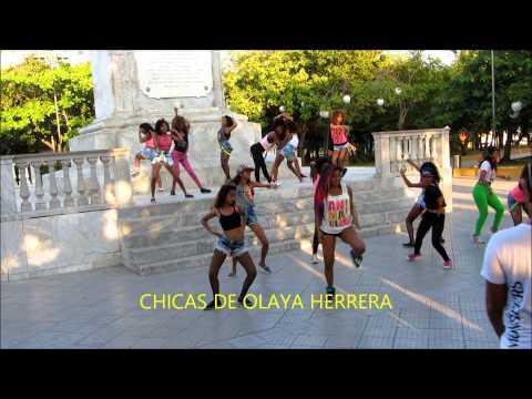 LA ESPELUCA CHAMPETA Twister El Rey