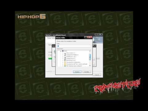 (tutorial) Instalar hip hop ejay 6