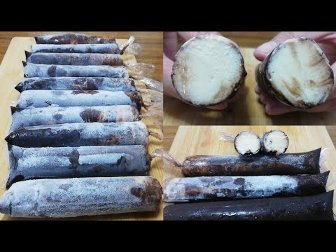 Homemade Magnum Ice Cream 3 Ingredients only (No Mixer)