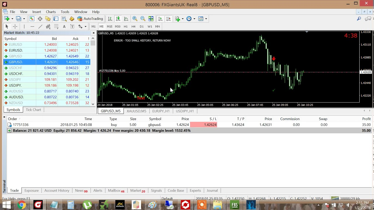 Learn forex trading india