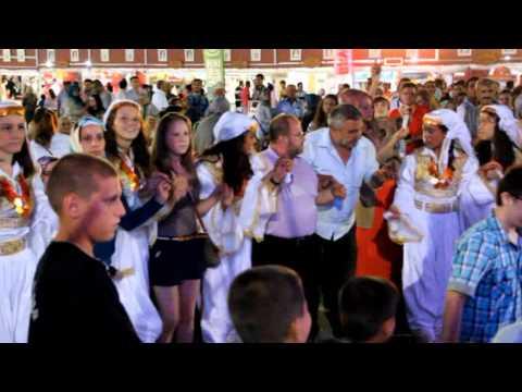 RUMELİ HAVALARI  Kültür Derneği Gecesi-video-1 Kurt Prodüksiyon