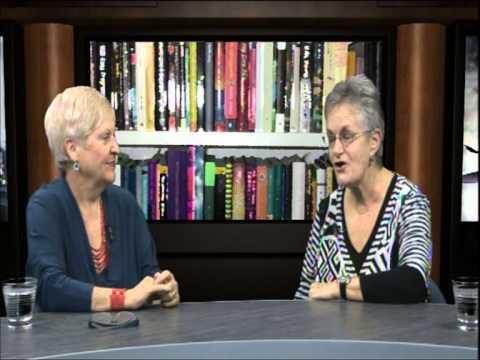 Book Review - This week, Carole reviews the annual  Frankfurt Book Fair