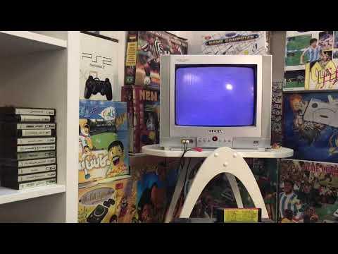 Tecmo World Cup 92 (Sega Genesis - Mega Drive) (1992)
