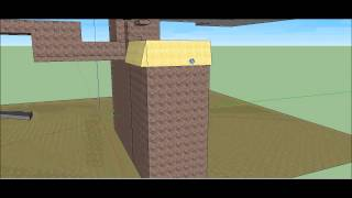 Super Mario-The Power Star Journey--Unused Course 8 Level Models.wmv