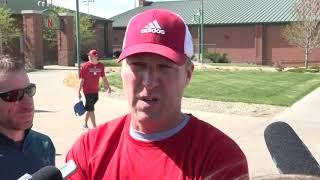 HOL HD: Darin Erstad previews Iowa