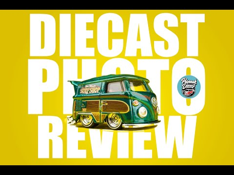 DIECAST PHOTO REVIEW