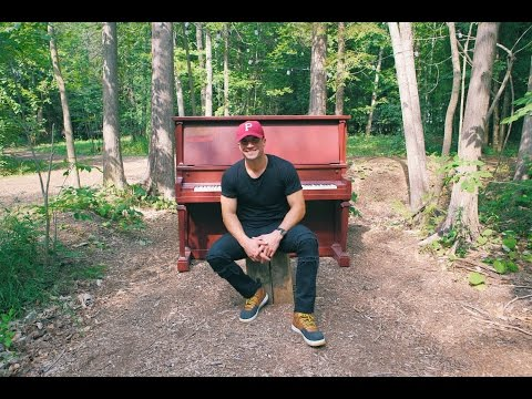 Forest Fess-Ups With Sam Hunt [Exclusive]